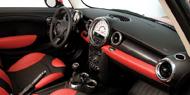 Putco Jeep Interior Chrome Accessories