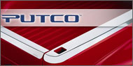 Putco Stainless Steel <br /> Skins (Holes)