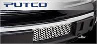 Putco Ford Ecoboost <br / > Bumper Grille Inserts
