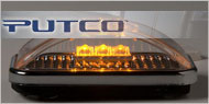 Putco LED Roof <br /> Lamps (Replacement)