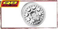 Quadboss Aluminum Utility Wheels