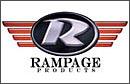 Rampage Grab Handles