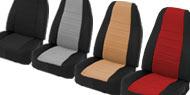 Jeep Seats