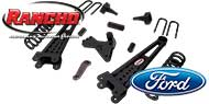 Rancho Suspension System<br /> 2005-2007 Ford F-250 Superduty - 4WD