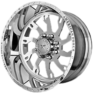 American Force Wheels<br> RAPTOR SS8 Polished