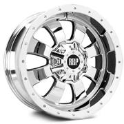 RBP Wheels <br>99R Fury Chrome