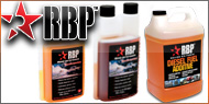 RBP Diesel Additives