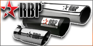 RBP Exhaust Tips