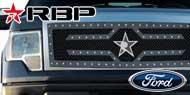 RBP Ford Grilles