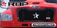 RBP Freightliner Grilles