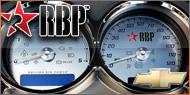 RBP Gauge Face<br> Chevy/GMC