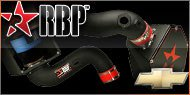 RBP Air Intakes<br> Chevy/GMC
