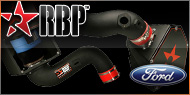 RBP Air Intakes<br> Ford