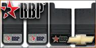 RBP Chevy & GMC <br> Mud Flaps