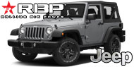 RBP Jeep Exhaust Systems