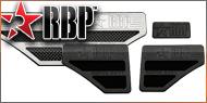RBP Side Vents & Badges