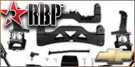 RBP Suspension Lift Kits <br>Chevy/GMC