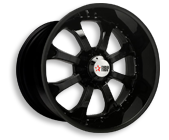 RBP Wheels <br>96R Full Black