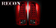 Recon </br> LED Tail Lights