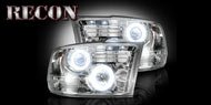 Recon </br>  Projector Headlights