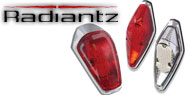 Radiantz Tail Lights