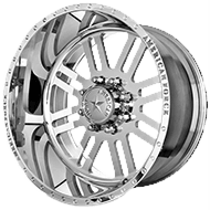 American Force Wheels<br> REBEL SS8 Polished
