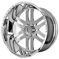American Force Wheels<br /> REBEL SS6 Polished
