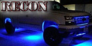 Recon <br>Universal LED Light Kit w/ 7-Color LEDs