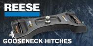 Reese Gooseneck Hitches