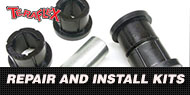 TeraFlex Jeep <br>Repair and Install Kits
