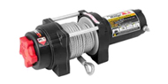 Rugged Ridge <br>ATV/UTV 3,000 Lb Winch