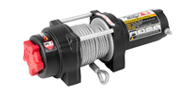 Rugged Ridge <br>ATV/UTV 3,500 Lb Winch