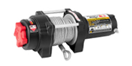 Rugged Ridge <br>ATV/UTV 4,500 Lb Winch