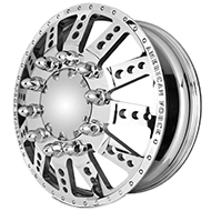 American Force Wheels<br> ROBUST Polished