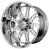 American Force Wheels<br> ROBUST SS8 Polished