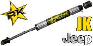 Rock Krawler<br />JK Wrangler RRD Shocks
