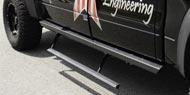 Rock Slide Engineering Step-Slider </br>for 2003-2011 Ford EB and RB Models (Sportsmobile)