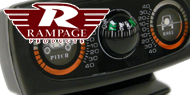 Rampage Jeep Interior Accessories