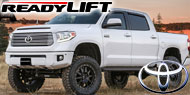 Toyota <br>Ready Lift Leveling Kits