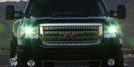 Recon Lights Auxiliary Alternatives That Will Enhance Your Truck