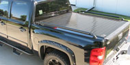 Retrax Truck Bed Covers Are For Those Who Want To Stand Out On the Road