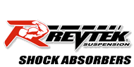 REVTEK Replacement Shocks