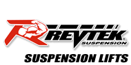 REVTEK Supsension Lifts