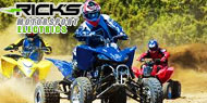 Ricks Motorsport Electrics ATV