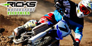 Ricks Motorsport Electrics Dirt Bikes