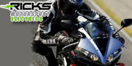 Ricks Motorsport Electrics Street Bikes