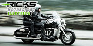 Ricks Motorsport Electrics Touring Bikes