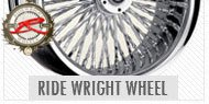 Ridewright Wheels