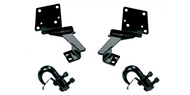 Rugged Ridge Jeep Tow Hooks & Hitches
