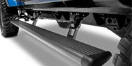 Running Boards: What They Are All About